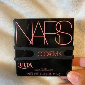 NARS Makeup - NARS Orgasm X Blush